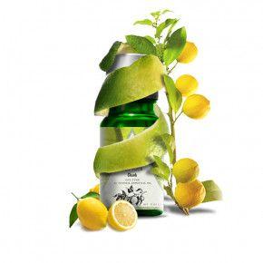 Tinh Dầu Chanh Lemon
