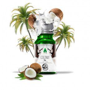 Dầu dừa Coconut nguyên chất bến tre